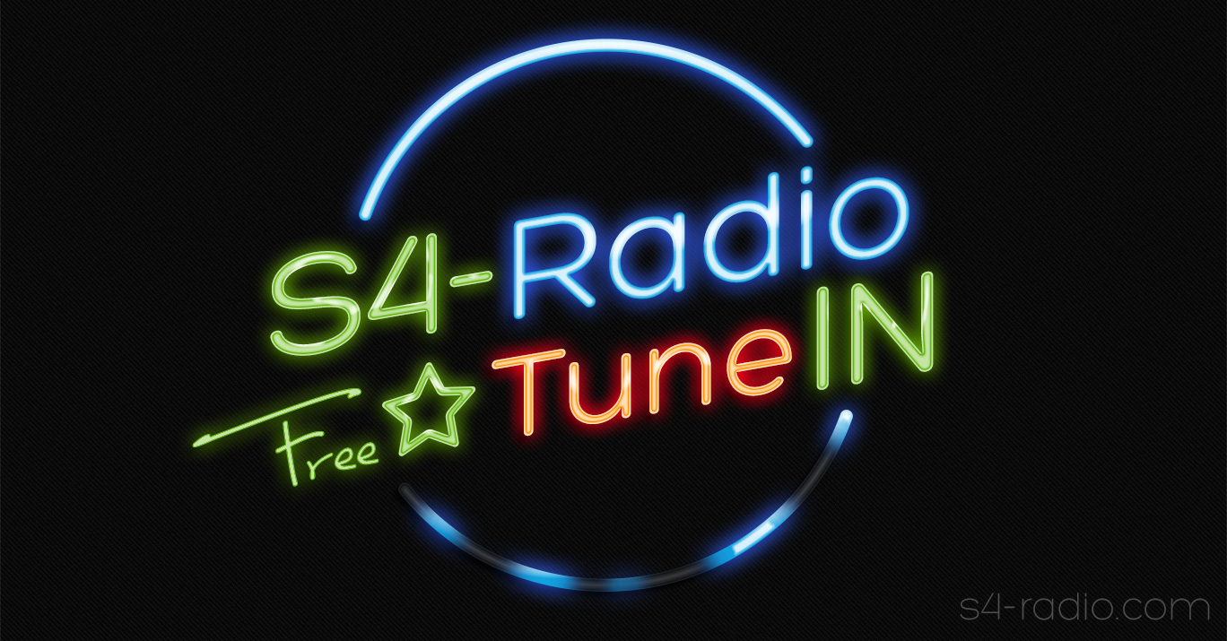 S4 Radio ... tune in
